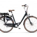 elektrische fiets Rotterdam