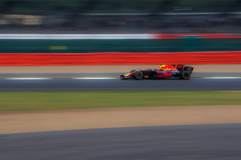 Formule 1 populair